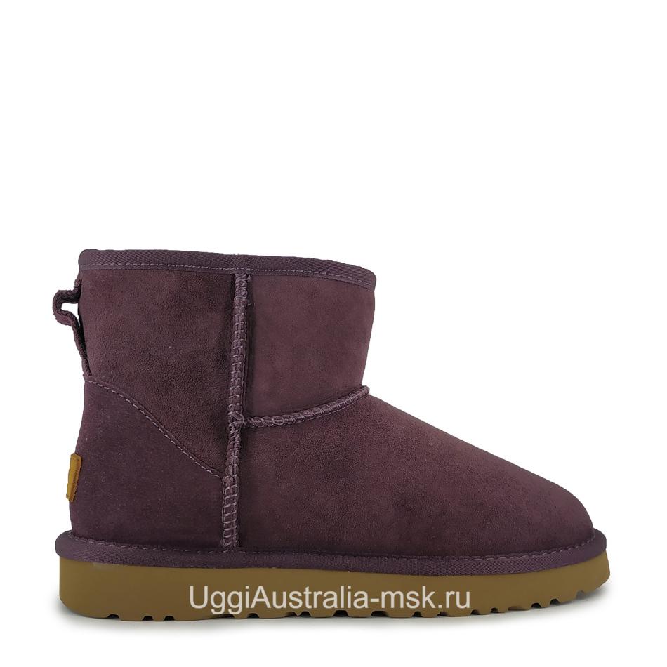 UGG Classic Mini II Purple