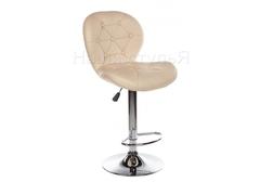 Барный стул Прима (Prima) бежевый