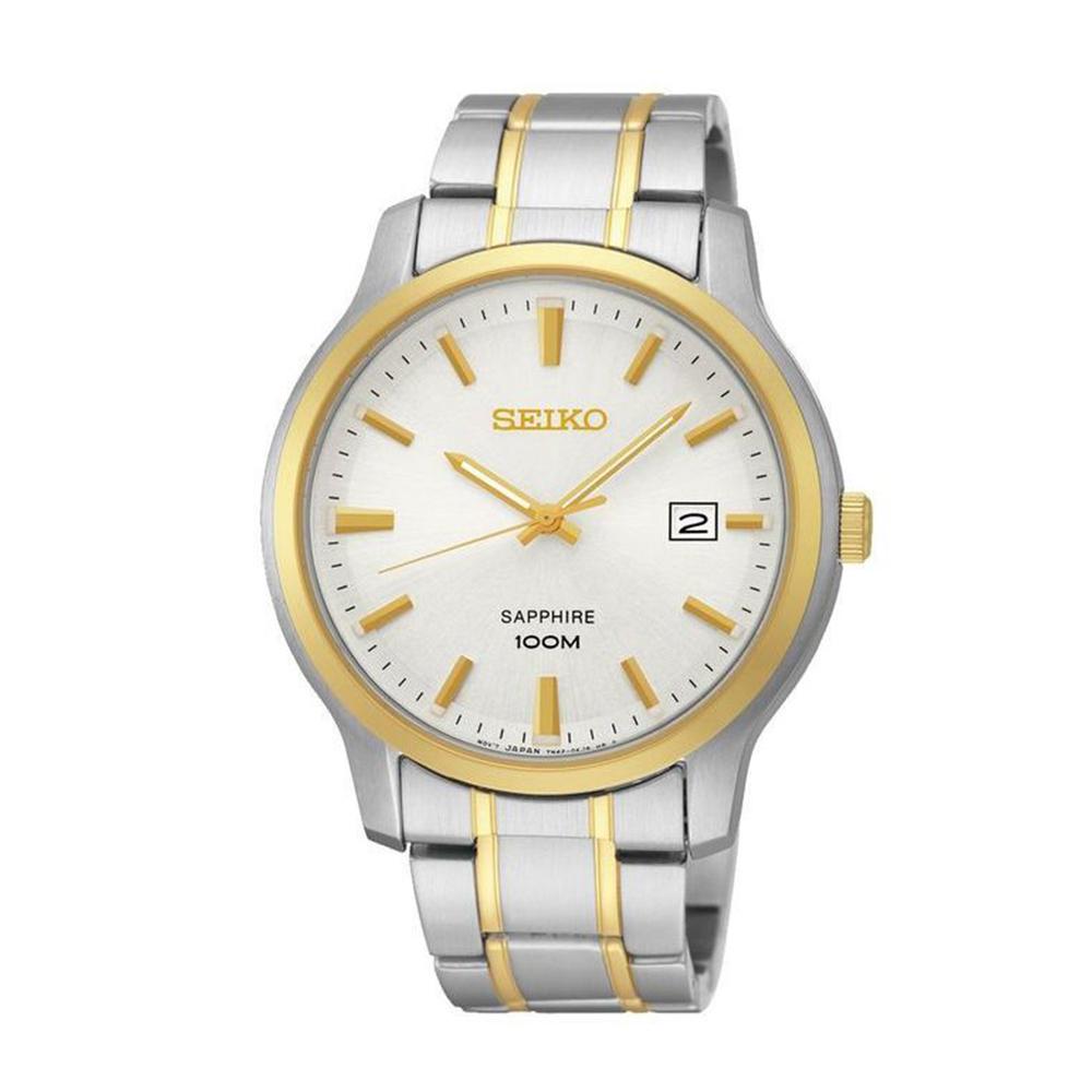 Наручные часы Seiko Conceptual Series Dress SGEH42P1 фото