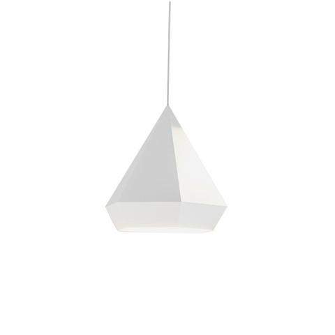 Подвесной светильник копия Diamond by NEO/CRAFT (белый)