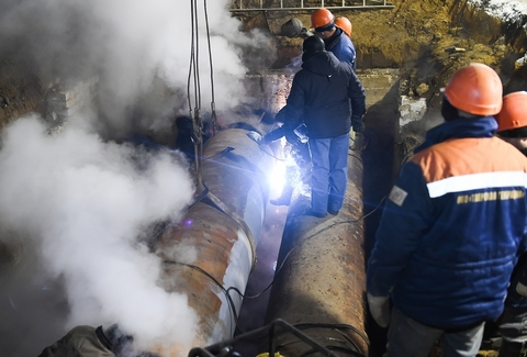 Расчет и экспертиза нормативов потерь тепловой энергии в теплосетях