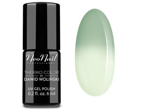 NeoNail Гель-лак UV 6ml Creamy Silk Термо № 6639-1