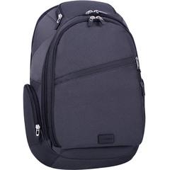 Рюкзак для ноутбука Bagland Tibo 23 л. Чёрный (00190169)