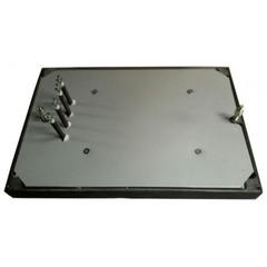 Конфорка для КЭТ 0,12/3,0 415х290 мм для промышленных плит