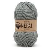 Пряжа Drops Nepal 7139 сумерки