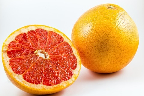 Грейпфрут Отборный, 1 кг