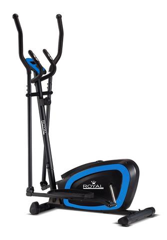 Эллиптический тренажер магнитный Royal Fitness арт. DP-E020