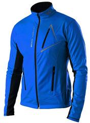 Утеплённая лыжная куртка 905 Victory Code Dynamic 2019 blue