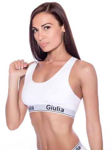 Топ Cotton Bra 01 Giulia