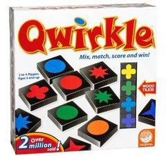 Квёркл / Qwirkle