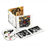 Led Zeppelin / How The West Was Won (3CD)