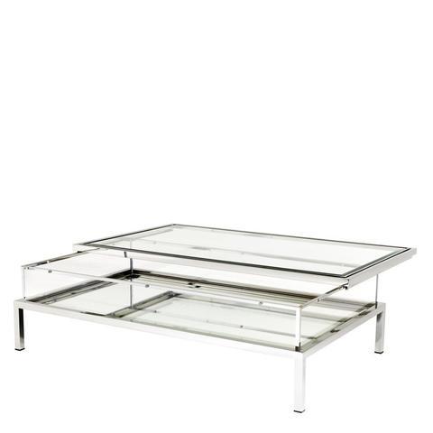 Кофейный столик Harvey rectangular