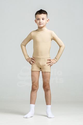 Термободи на мальчика (телесное) SS