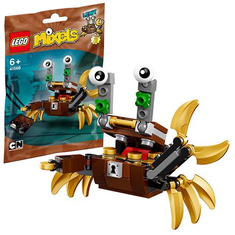 LEGO Mixels: Льют 41568 — Lewt — Лего Миксели