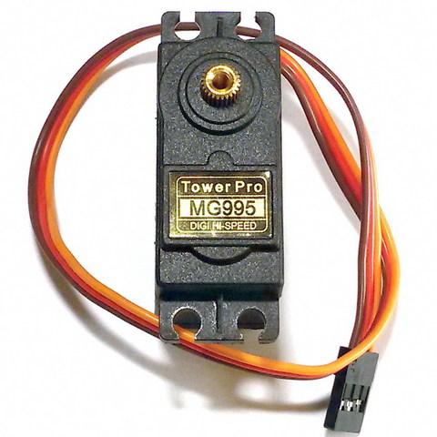 Сервопривод MG9995 (180 градусов)