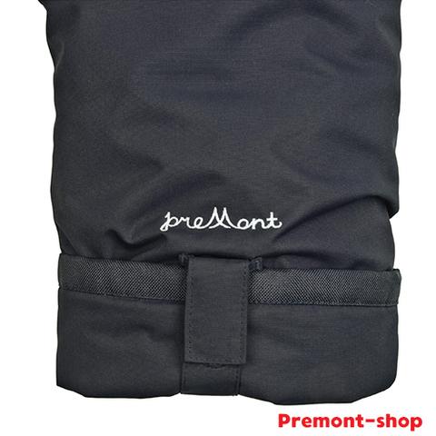 Детские брюки Premont WP83702 Grey зимние
