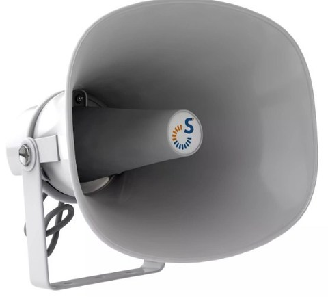 Громкоговоритель рупорный SHS-15T-EN