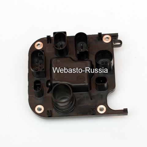 ЭБУ Webasto Thermo Top EVO 5 бензин 12V (без нагнетателя) 2
