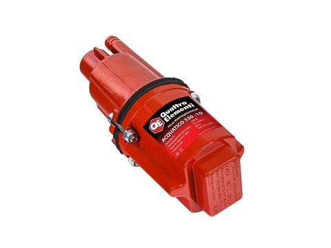 Вибрационный насос QUATTRO ELEMENTI Acquatico 330-10 (330 Вт, 1320 л/ч, для чистой, 80м, к (910-355)