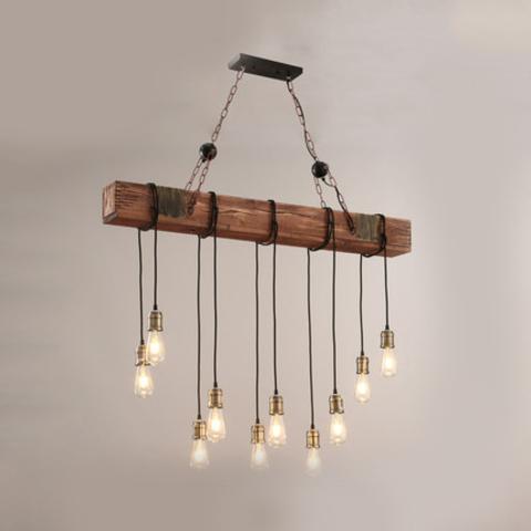 Подвесной светильник 1061 by Art Retro
