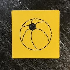 Мяч №1