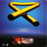 Mike Oldfield / Tubular Bells II - Live at Edinbourgh Castle (LD)