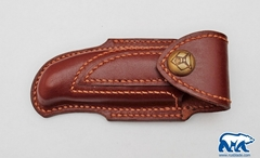 CUSTOM Nasgul Sheath brown