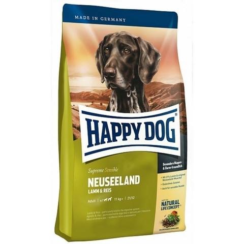 Happy Dog Neuseeland 12,5 кг