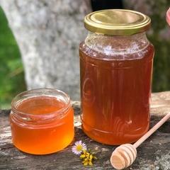 Мед Кипрейный (иван-чай) / 1,2 кг