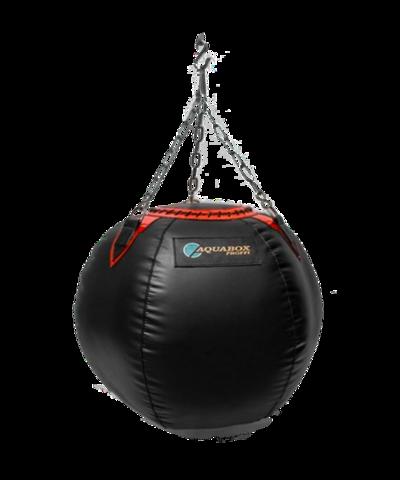 Груша боксерская ГБТ шар 45 кг