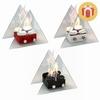 Настольный биокамин Lux Fire