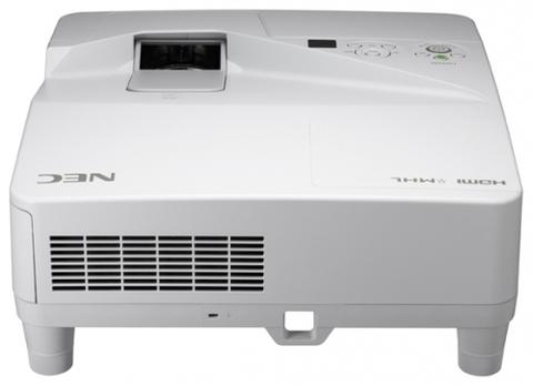 проектор nec um361x в комплекте