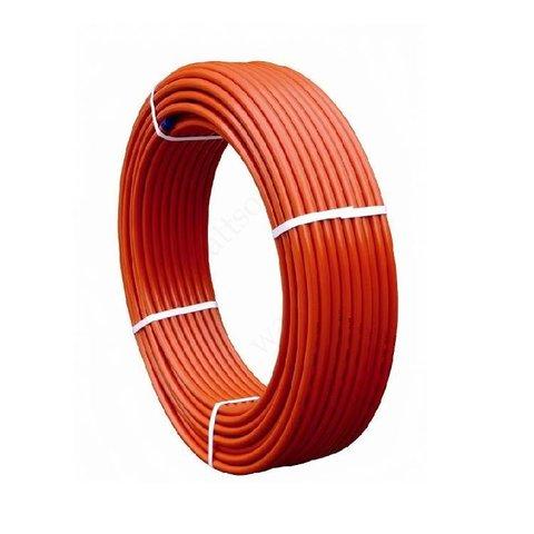 Труба для теплого пола PE-RT тип II 16 x 2.0 мм, t.раб=40-60°C, 6 бар