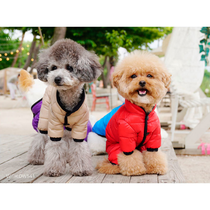531 PA - Комбинезоны для собак