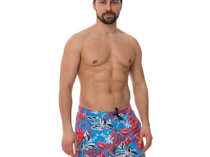 Мужские шорты пляжные PARLY SAX John frank JFSS19SW08