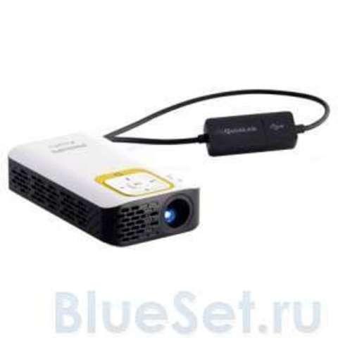 Мобильный проектор Philips PPX2330