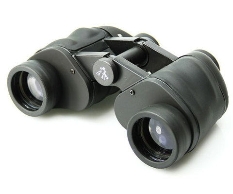 Бинокль Veber Free Focus БПШ 7x35 с автофокусом