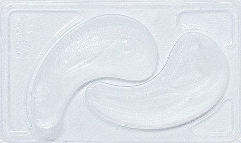 Гидрогелевые патчи с пептидами Anskin Peptide Hydro Essence Gel Eye Patch