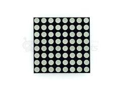 Светодиодная матрица 8х8 1088AS