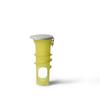 18624 FISSMAN Соковыжималка для цитрусовых, мини (пластик),