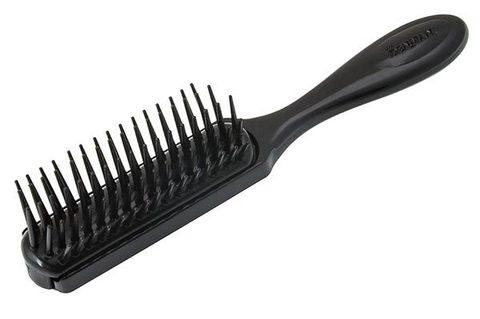 Щётка для мягких волос Denman Gentle Styling 5 рядов