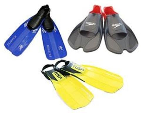 Купити ласти для плавання