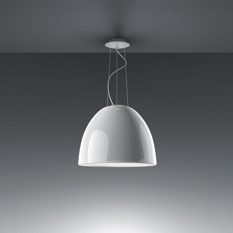 Подвесной светильник Artemide Nur mini gloss