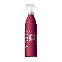Revlon Professional Pro You Volume Bump Up - Спрей для объема волос