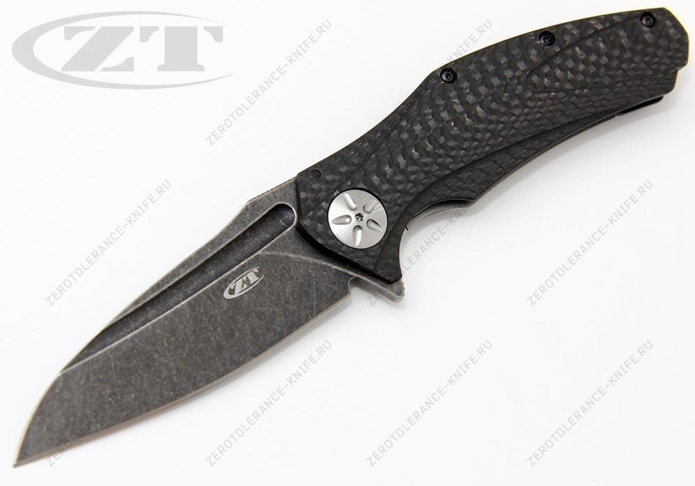 Нож Zero Tolerance 0777 M390BW