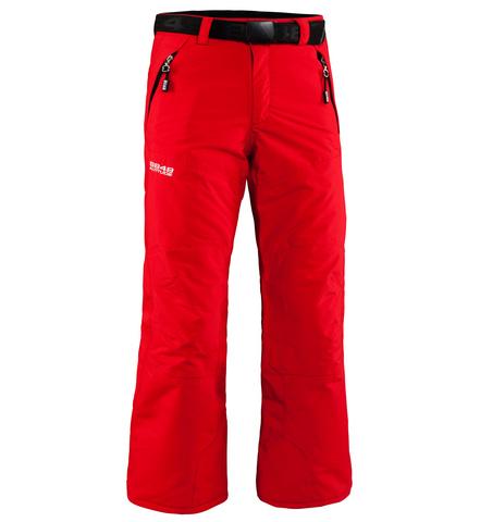 Брюки горнолыжные детские 8848 Altitude «TOMBER» Red