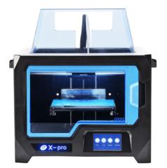 Фотография — 3D-принтер QIDI Tech X-Pro