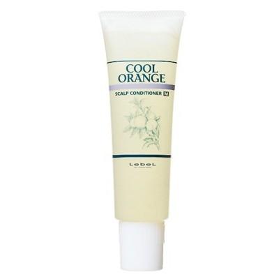 Lebel Cool Orange: Очиститель для сухой кожи головы (Scalp Conditioner M), 130г/240г