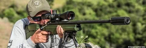 Оптический прицел NIGHTFORCE NXS™ 5.5-22×50 MOAR-T™ (C505)