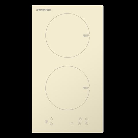 Индукционная варочная панель (домино) Maunfeld EVI.292-BG